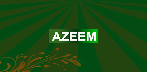 azeem Another video from azeem's stand-up special cometh the hour this one's about every edm gig ever, and how pop music lyrics are just garbage.