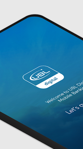 UBL Digital screenshots 1