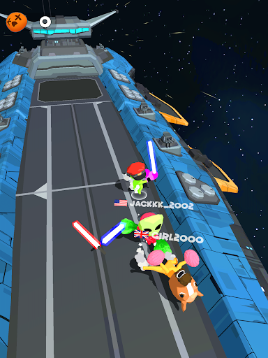 Stickman Boxing Battle 3D screenshots 11