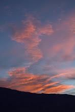 Photo: Sunrise in Lone Pine