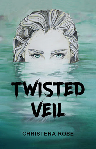 Twisted Veil cover