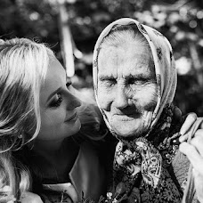 Wedding photographer Evgeniya Rossinskaya (EvgeniyaRoss). Photo of 15.09.2017