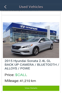 Attrell Hyundai- screenshot thumbnail