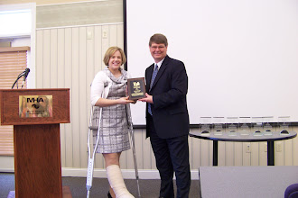 Photo: Parkview Adventist Medical Center - Gold Level Award