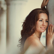 Wedding photographer Natalya Perminova (NataDev). Photo of 23.05.2013