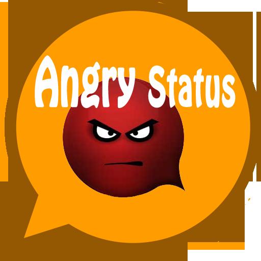 Angry Status App