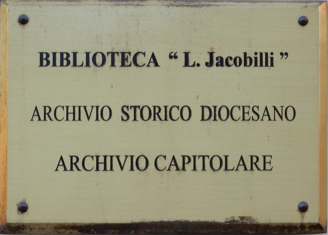 Biblioteca Jacobolli