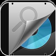 Album Art Downloader (Ad-free) 1.1.1 Icon