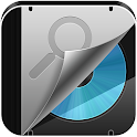 Album Art Downloader (Ad-free) icon