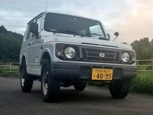 ジムニー JA12V 1997年式のカスタム事例画像 水氏さんの2019年09月22日05:35の投稿