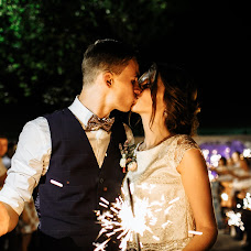 Wedding photographer Olga Komkova (redfoxfoto). Photo of 23.01.2017