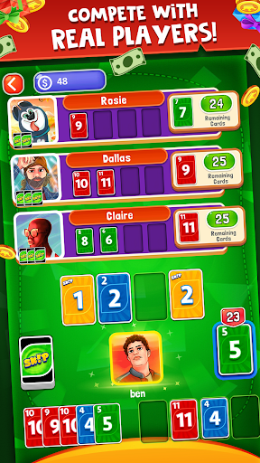Skip-Solitaire filehippodl screenshot 15