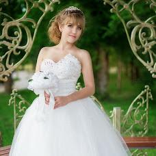 Wedding photographer Alla Denschikova (AllaDen). Photo of 16.09.2017