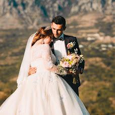 Wedding photographer Arsen Bakhtaliev (arsenBakhtaliev). Photo of 27.09.2017