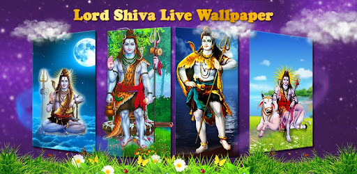 Lord Shiva Live Wallpaper Apps On Google Play
