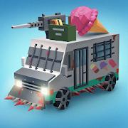 Zombie Derby: Pixel Survival [Mod] APK Free Download