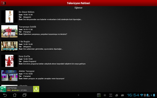 Mobil Canlu0131 Tv 2.4.6 Apk for Android 14