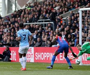 🎥 Sterling et De Bruyne, à l'assist, offrent une victoire importante à Manchester City