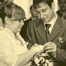 Wedding photographer Aleksandr Farkhutdinov (Jaconda). Photo of 23.07.2014