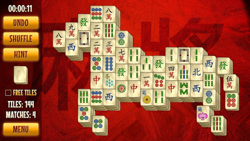 Mahjong Legends apkmr screenshots 7