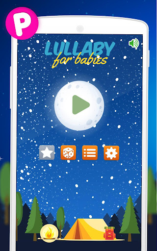 Lullabies for children 3.5 screenshots 1