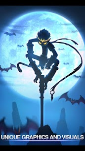 League of Stickman Free- Shadow legends(Dreamsky) 8