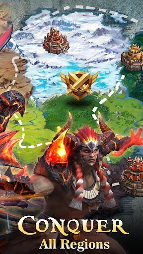 Region of Dragon 1.0.47 screenshots 5