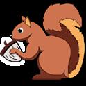 Squirrel Clicker icon