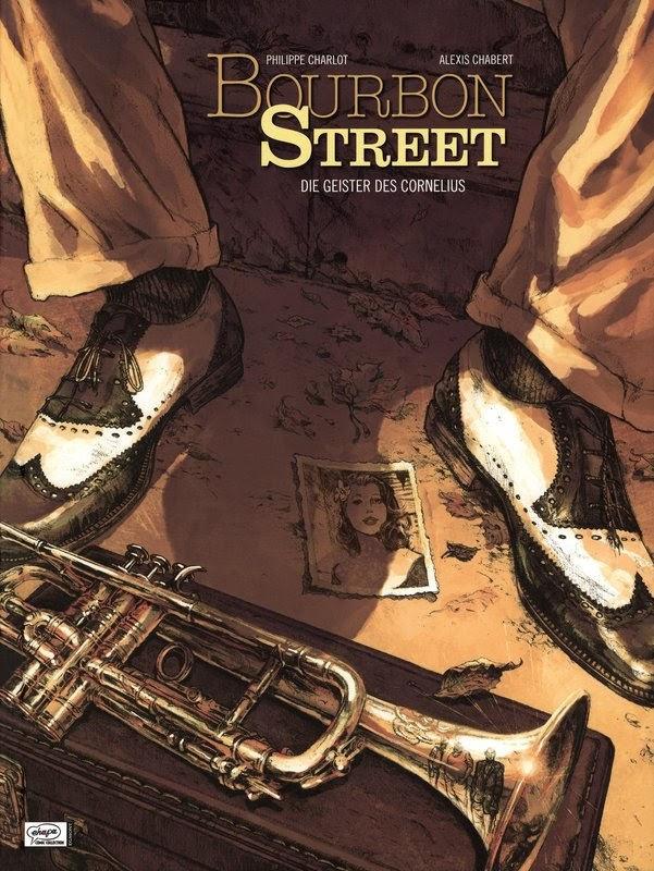 Bourbon Street (2012) - komplett