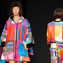 Copenhagen Fashion Week SS15