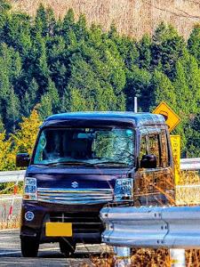 エブリイワゴン DA64W 2011年式  PZターボSpecialのカスタム事例画像 ピロシさんの2018年12月30日21:42の投稿