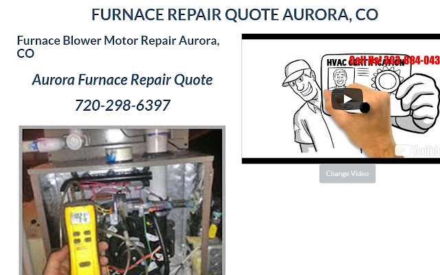 Furnace Repair Prices