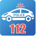 112긴급신고 앱 icon