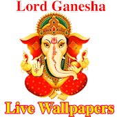 Lord Ganesha Live Wallpapers