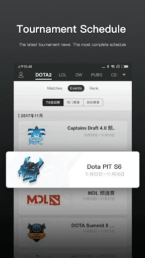 VPGAME-E-sports live stream 3.0.6 app download 1