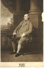 Photo: John Thornton by Gainsborough 1782 John Thornton (1720–1790) was a British merchant and Christian philanthropist. More on wikipedia.