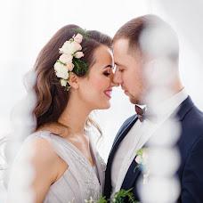 Wedding photographer Svetlana Sennikova (sennikova). Photo of 16.09.2017
