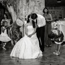 Wedding photographer Roma Savosko (Rom0105). Photo of 25.08.2016