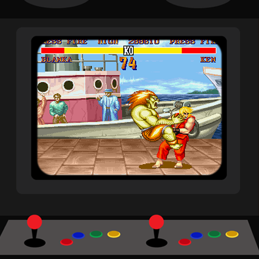 Guide Street Fighter 2  - ストリートファイター for PC