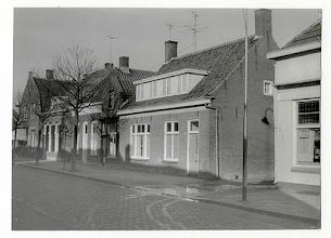 Photo: 1960 Dreef 79 tot en met 83