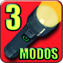 Flashlight 3 Modes