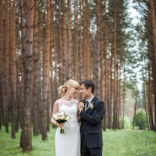 Wedding photographer Mila Absarova (Lumina). Photo of 24.07.2015