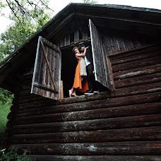 Wedding photographer Klerik Shatkovskiy (Cleric). Photo of 06.02.2018