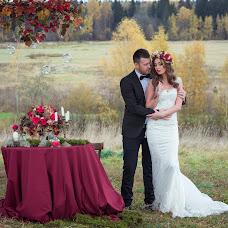 Wedding photographer Andrey Medvedev (17ayk). Photo of 18.10.2017