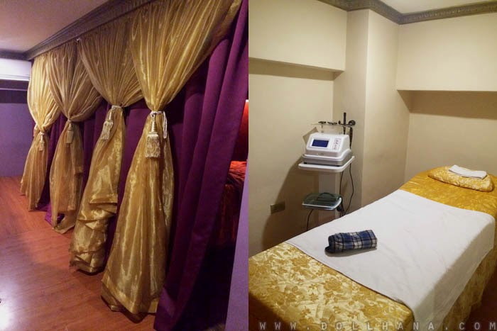 Princess hazel salon & spa quezon avenue quezon city