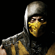 MORTAL KOMBAT X icon