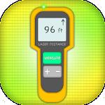 Distance Laser Meter Rangefinder Measure Joke 1.2.2