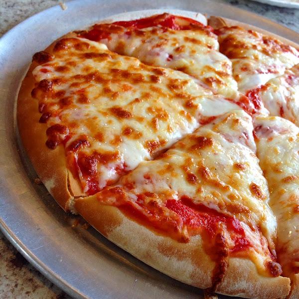 Photo from The Original Bizzarro Famous New York Pizza