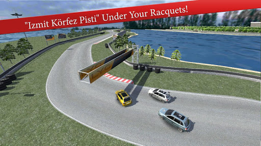 Stilo Car Simulation Race - Drift - City  screenshots 7
