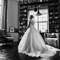 Wedding photographer Dmitriy Andreevich (dabphoto). Photo of 11.04.2018